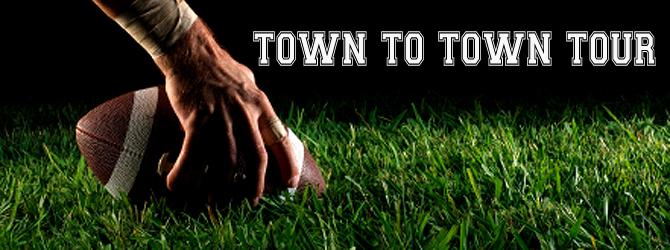 Town to Town Tour