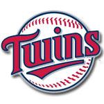 Twins Baseball Logo