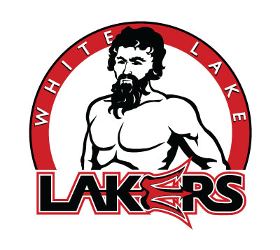 White Lake Lakers Logo