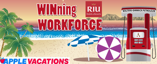 Winning Workforce Banner