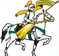 Wittenberg Chargers Logo