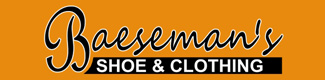Baeseman's Shoe &amp Clothing