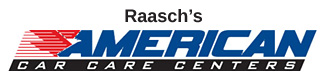 Raasch's American Car Care Center