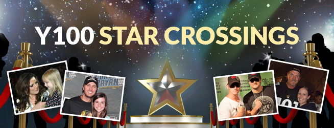 Y100 Star Crossings