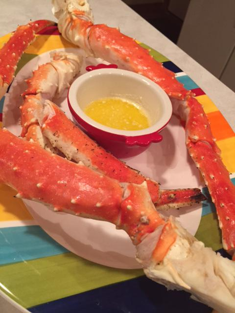 How To Cook Alaskan King Crab Legs Big Country 925