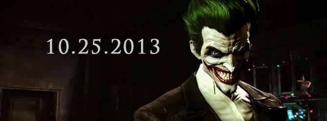one of the changes in the upcoming batman arkham origins