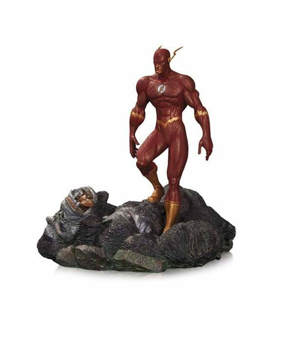 Deadman will be available as a plush toy that is so ugly I wouldn't