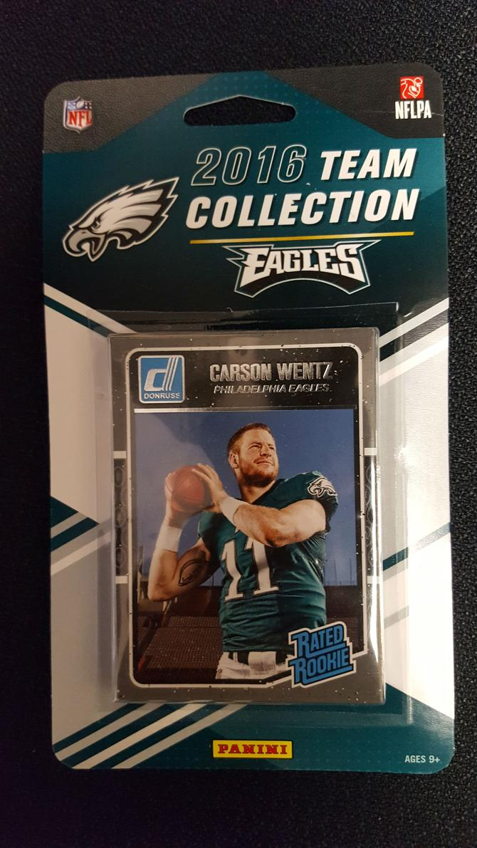 Win A Wentz Card The Mighty 790 Kfgo