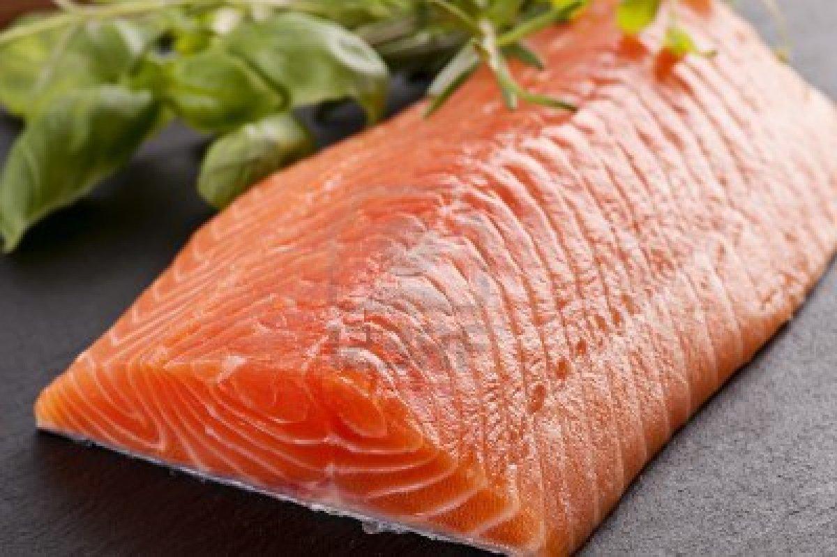Mediterranean Salmon Recipe  Salmon