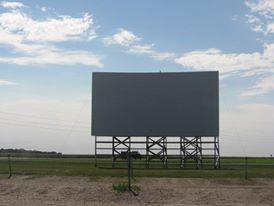 Sky Vu Mive Outdoor Movie Screen