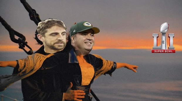 Packers Are On The Cover Of Sports Illustrated And This Is Fine
