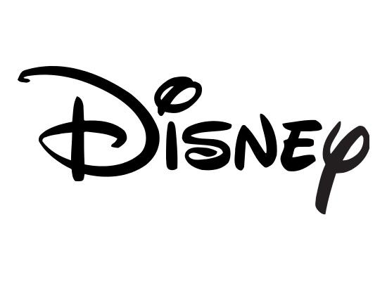 A wordmark for Disney.
