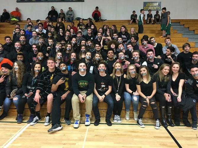WIAA rules trying to curb student chants like 'airball'
