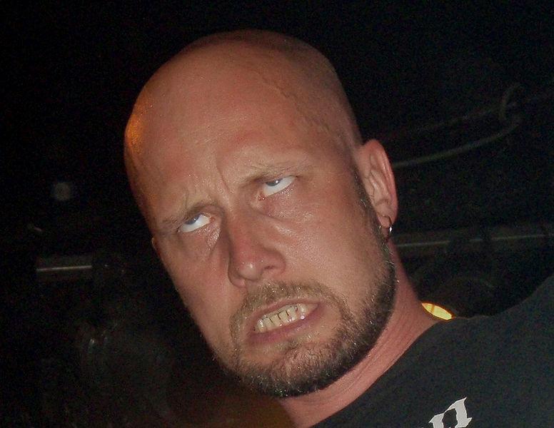 Meshuggah and Between ...