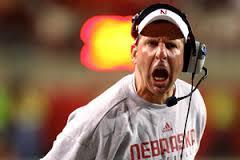 Bo Pelini Is Under Fire At Nebraska