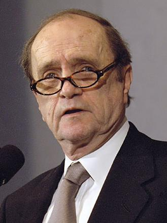 Bob Newhart Wins First Emmy