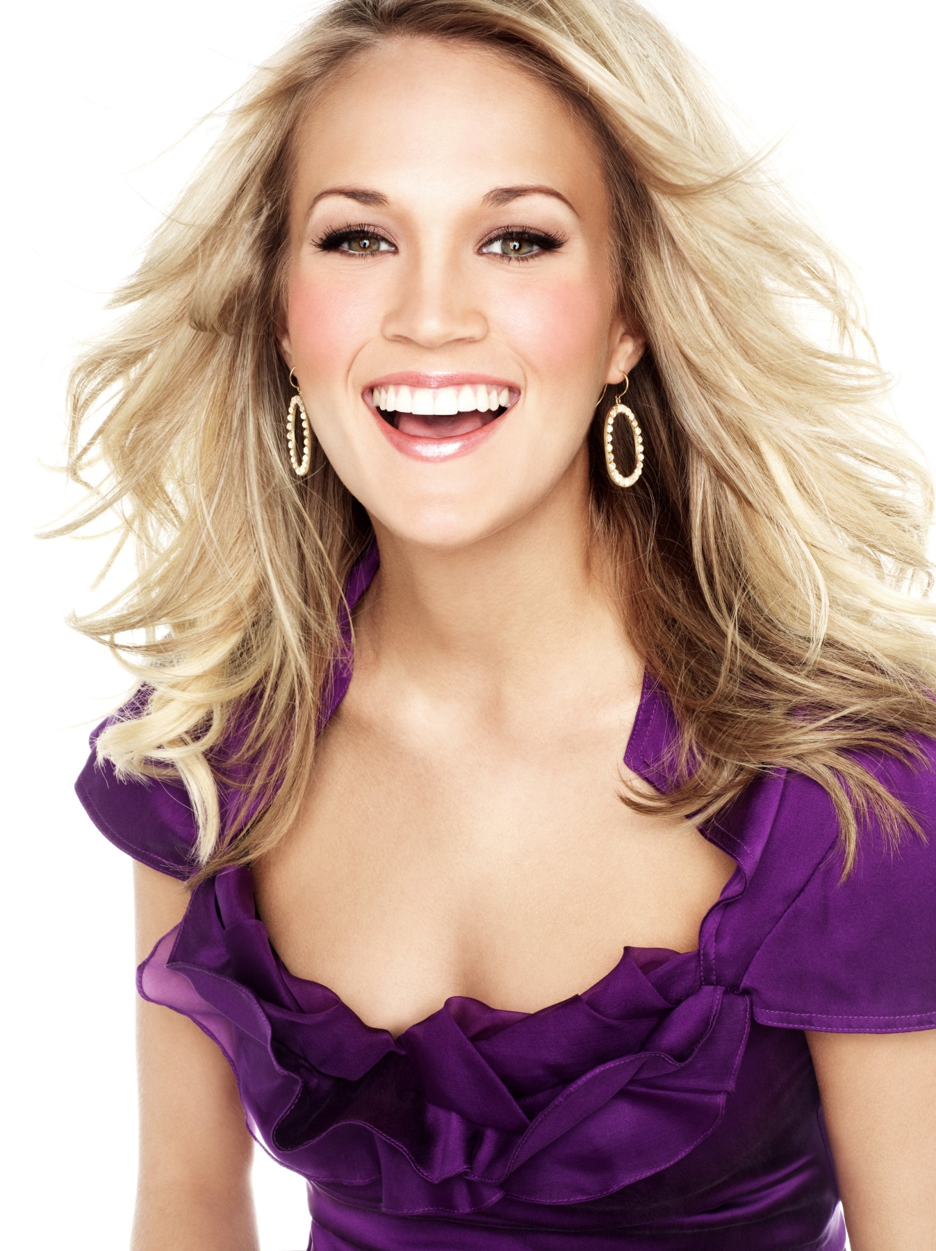 Carrie Underwood Nipples 88