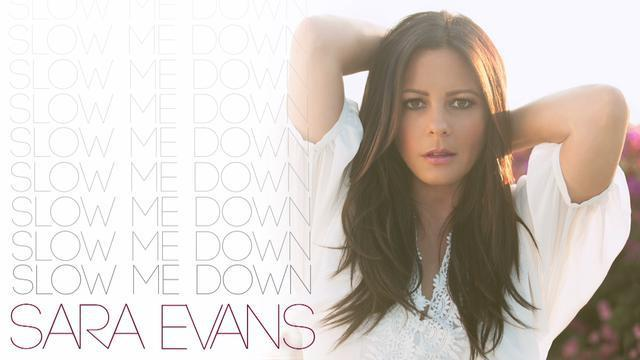 I Love Sara Evans Always Have I M A Big