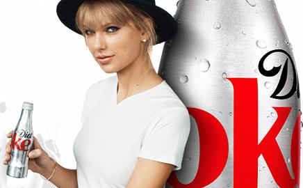 think she looks more mature. What do you think of Taylor Swift's new