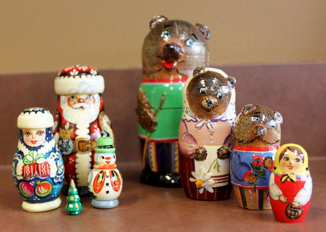The best souvenirs to bring back from Russia (that are difficult to ...