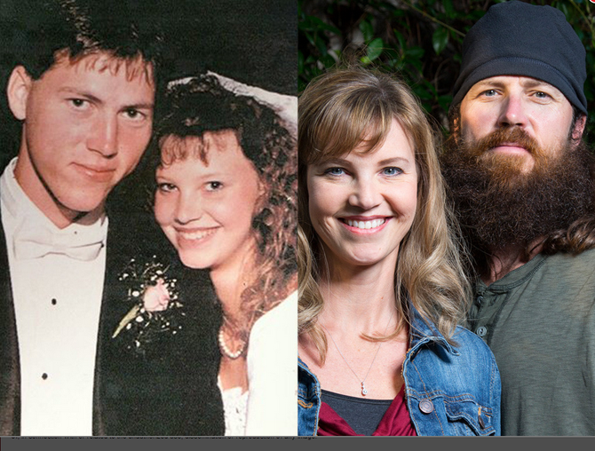 Duck Dynasty without Beards
