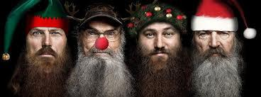 It's Going To Be A Very Duck Dynasty Christmas!!