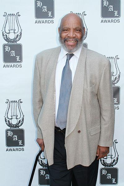 "James Avery -- the beloved dad on ""The Fresh Prince of Bel-Air"" -- has"