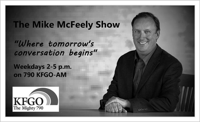 Follow Mike On Twitter Mikemcfeelykfgo