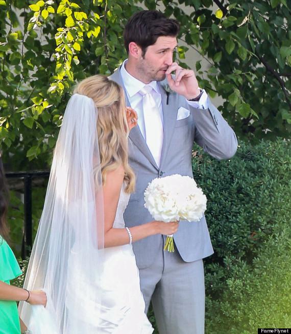 Ashley Jay Wedding Intimate Fun Wedding: Laguna Beach Star Kristin Cavallari Marries Chicago