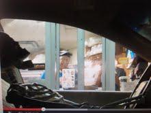 Russian man yells at ducks eatery