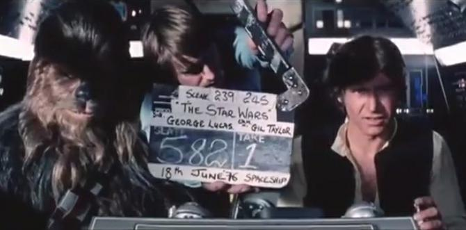 the movie star wars may be 35 years old but