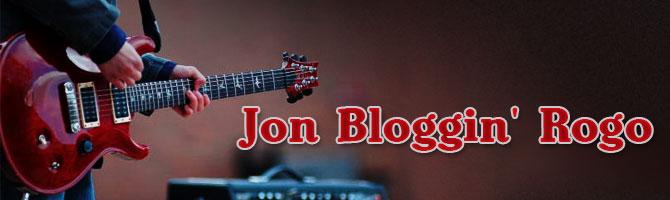 Jon Bloggin' Rogo