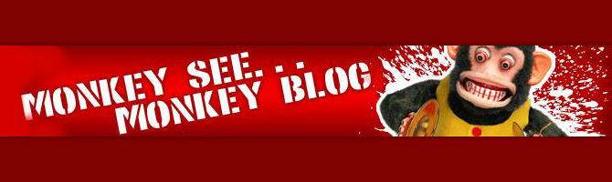 Monkey See Monkey Blog