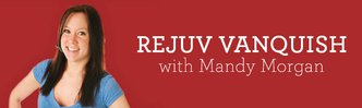 Rejuv Vanquish with Mandy Morgan