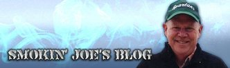 Smokin' Joe's Blog