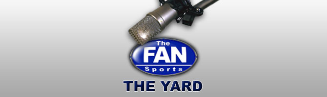 The Yardcast