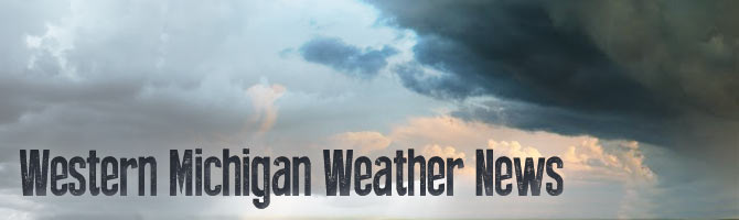 Western Michigan Weather News