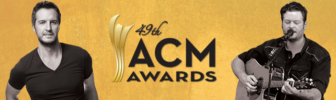 Academy of Country Music Awards Blog