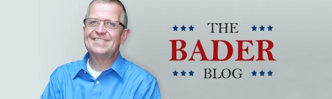 The Bader Blog