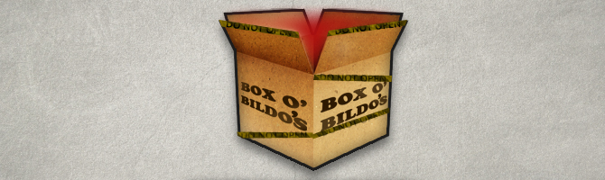Box O' Bildos Blog