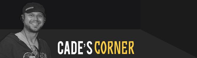 Cade's Corner