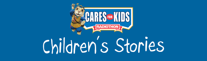 Cares for Kids Stories