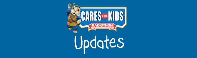 Cares for Kids Blog