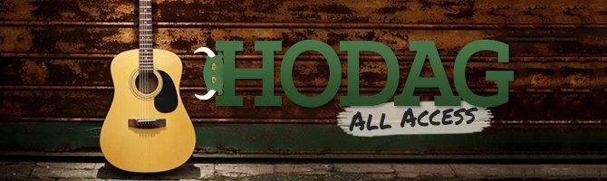 Hodag All Access