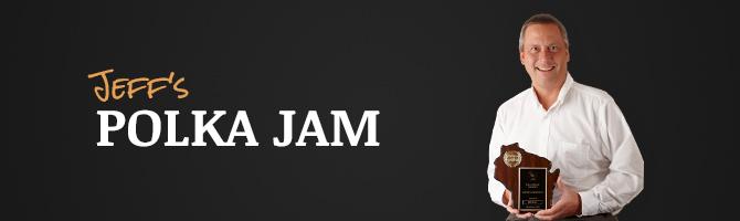 Jeff's Polka Jam