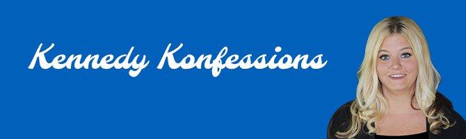Kennedy Konfessions
