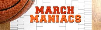 March Maniacs