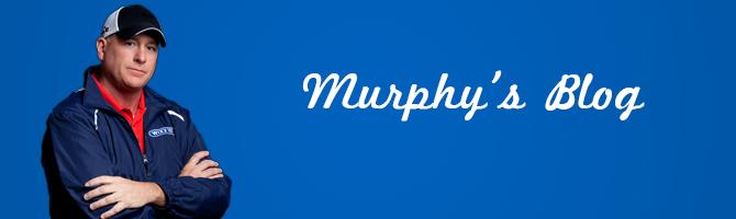 Murphy's Blog