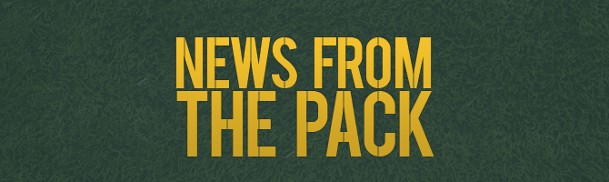 News From the Pack
