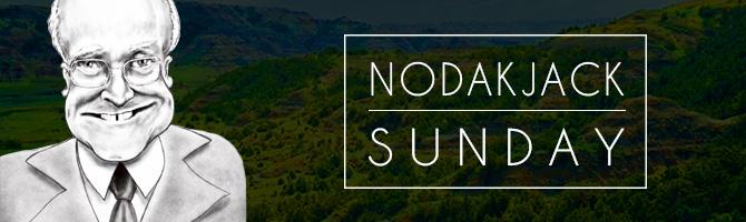 NodakJack Sunday